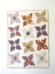 Paradise Lane Quilt Pattern (Download)