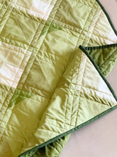 Monte Vista Quilt - The Green One