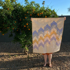 Orangewood Quilt Pattern (Download)
