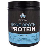 Dr. Axe Bone Broth Protein- Vanilla