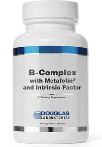 B-Complex Douglas Laboratories