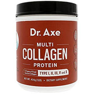 Dr. Axe Multi Collagen Protien
