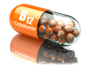 B-12 Methylcobalamin Injection Package