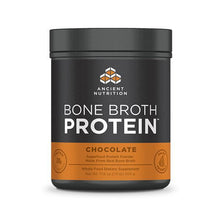 Load image into Gallery viewer, Dr. Axe Bone Broth Protein- Chocolate