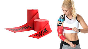 RockTape RockFloss Bands 4in