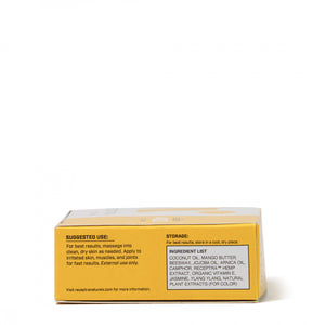 Serious Relief + Arnica Targeted Topical-400mg (1.25oz)
