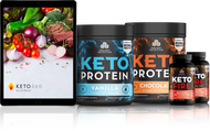 Dr. Axe Keto 360 Weight Loss Program