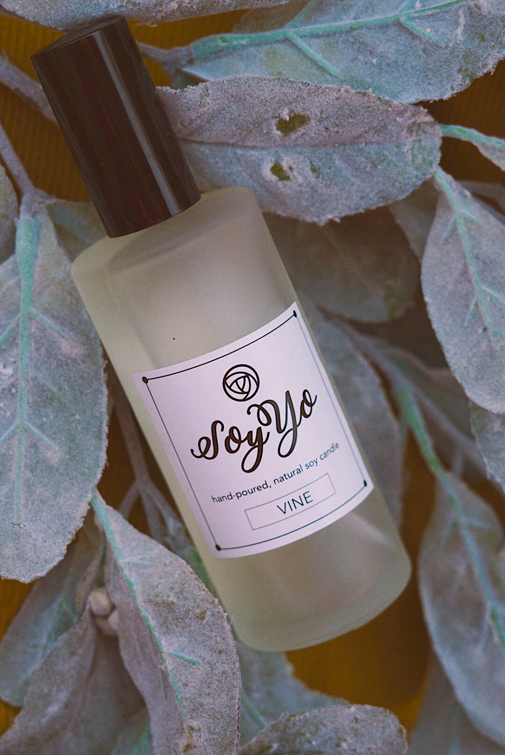 VINE | Linen + Room Spray