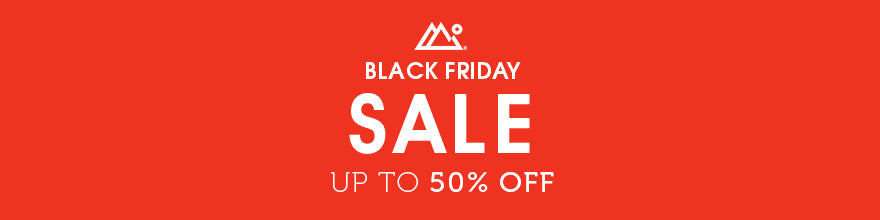 Black Friday Sale on Waterproof Jackets, Coats, Fleeces & Trousers
