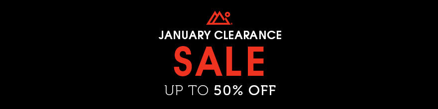Xtreme Series - January Sale