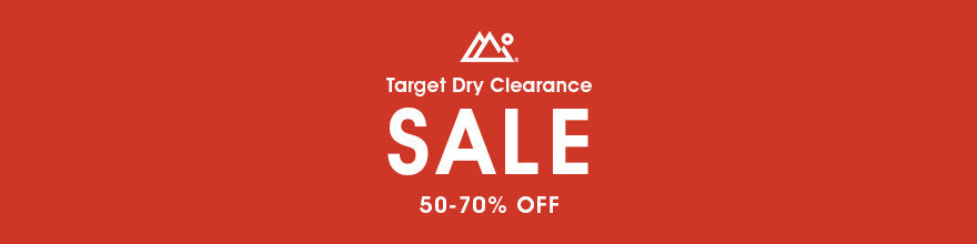 Target Dry Clearance Sale - Enjoy 50-70% Off