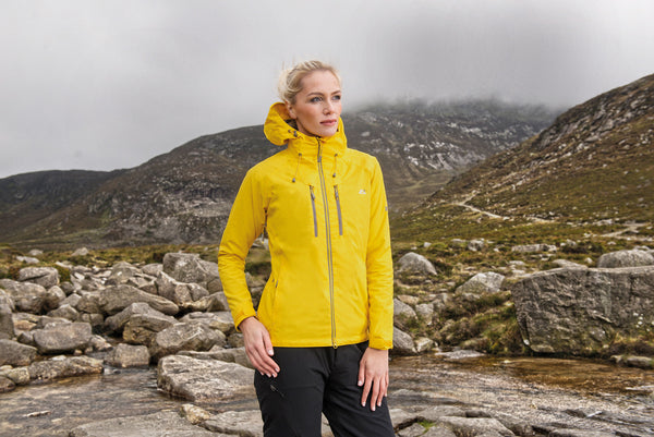 Target Dry Xtreme Series Solar Waterproof Jacket