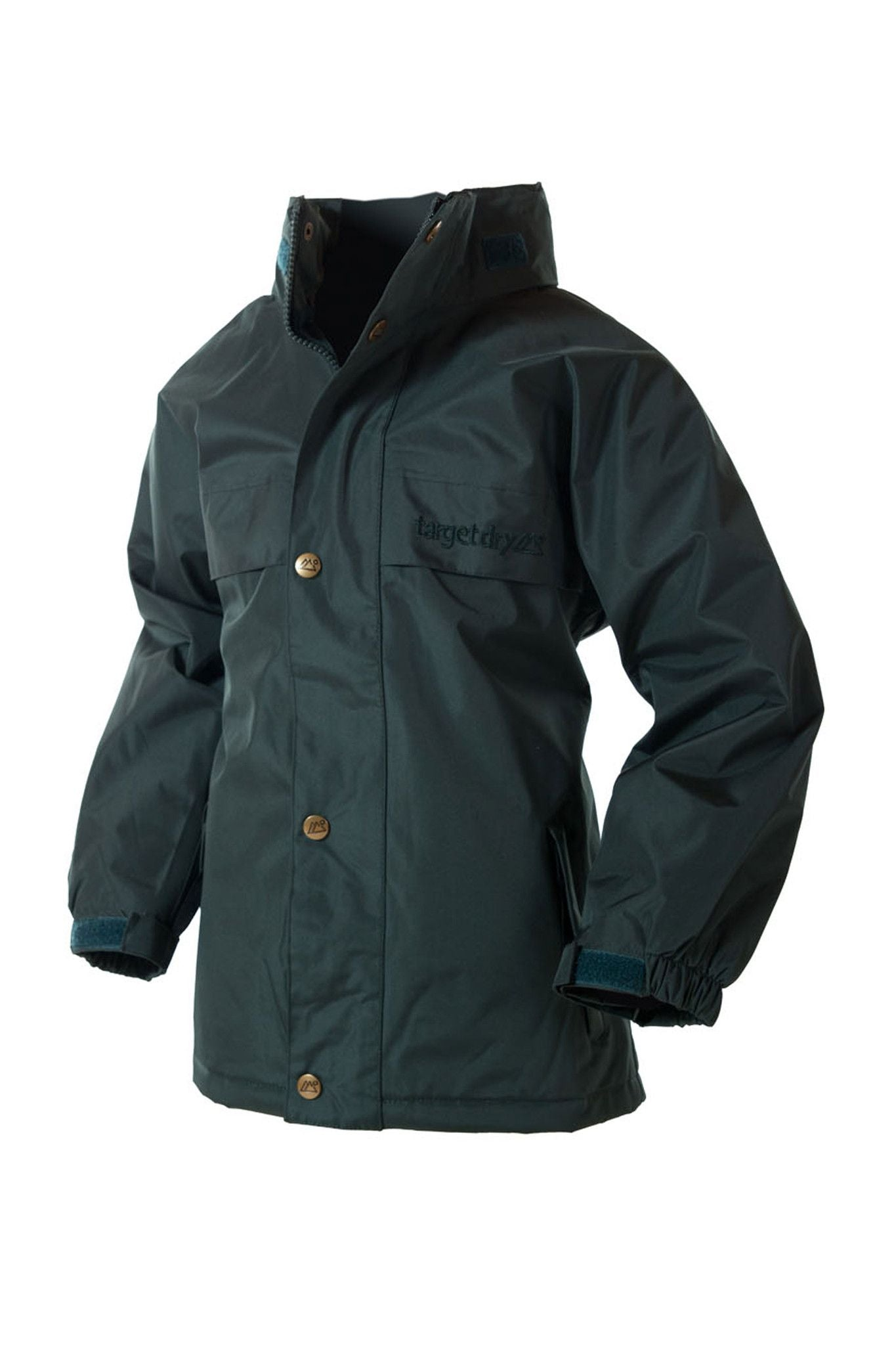 9a4326c57 Kids Vancouver Waterproof Coat — Perfect for School - Target Dry