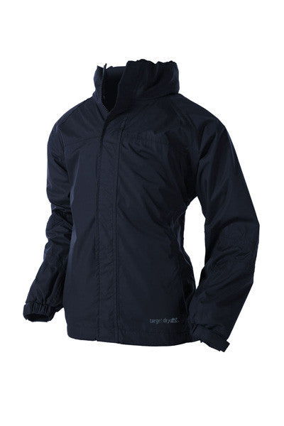 Kids TDRY Waterproof Jacket — Buy Online & FREE UK ...