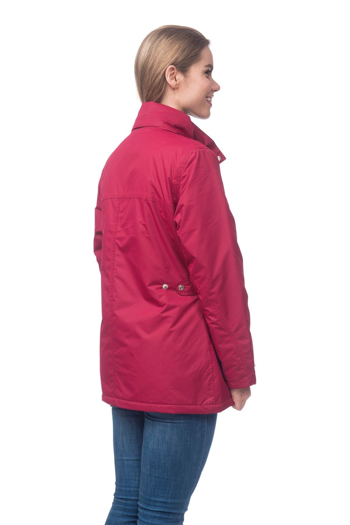 Eliza Womens Waterproof Insulated Jacket Target Dry