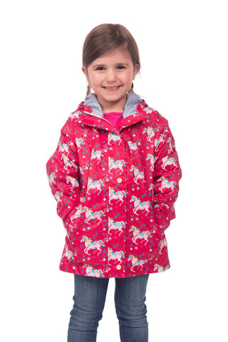 Kids Waterproof Clothing — Jackets & Overtrousers | Target Dry