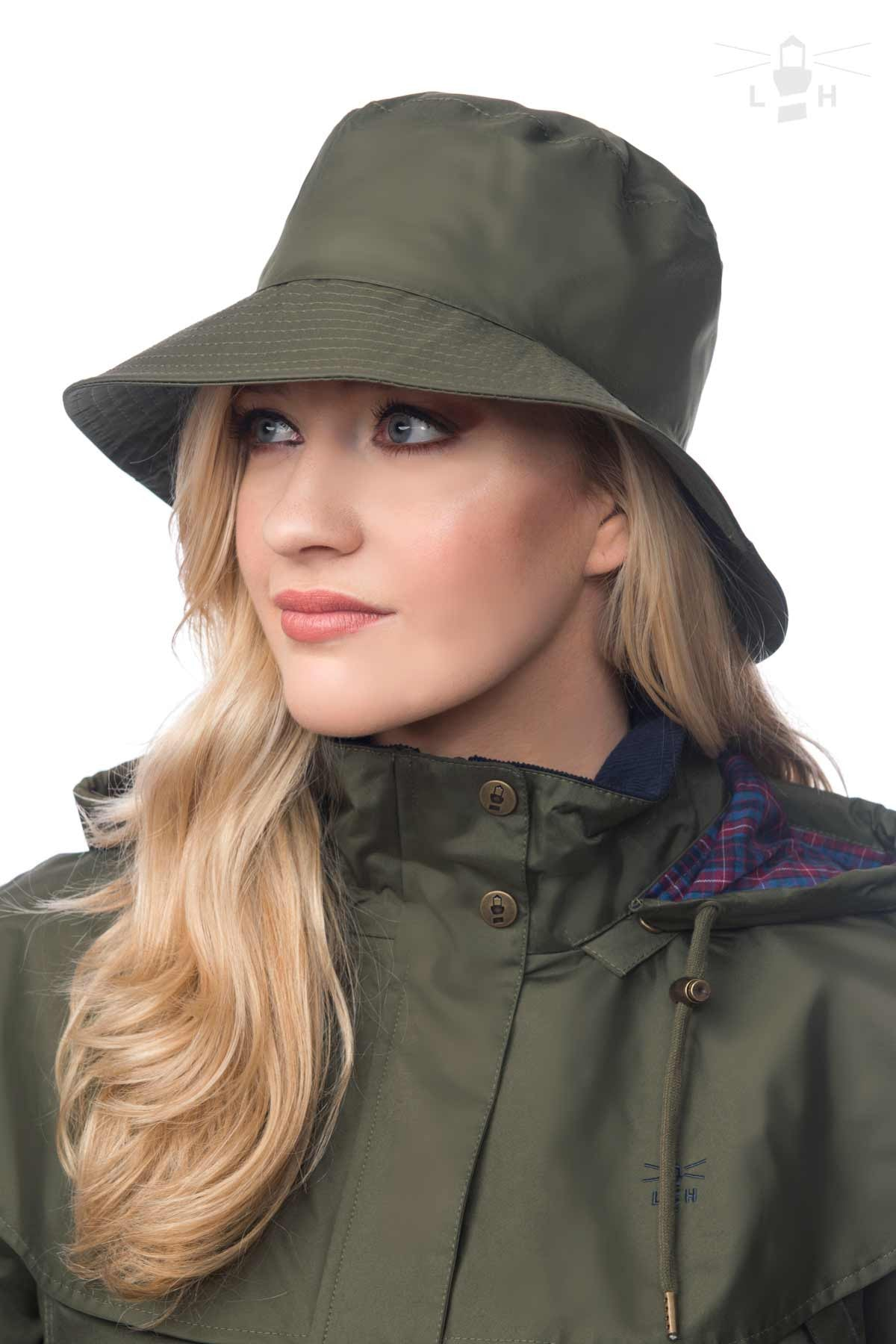 Storm Waterproof Rainhat Womens Rainhats Target Dry