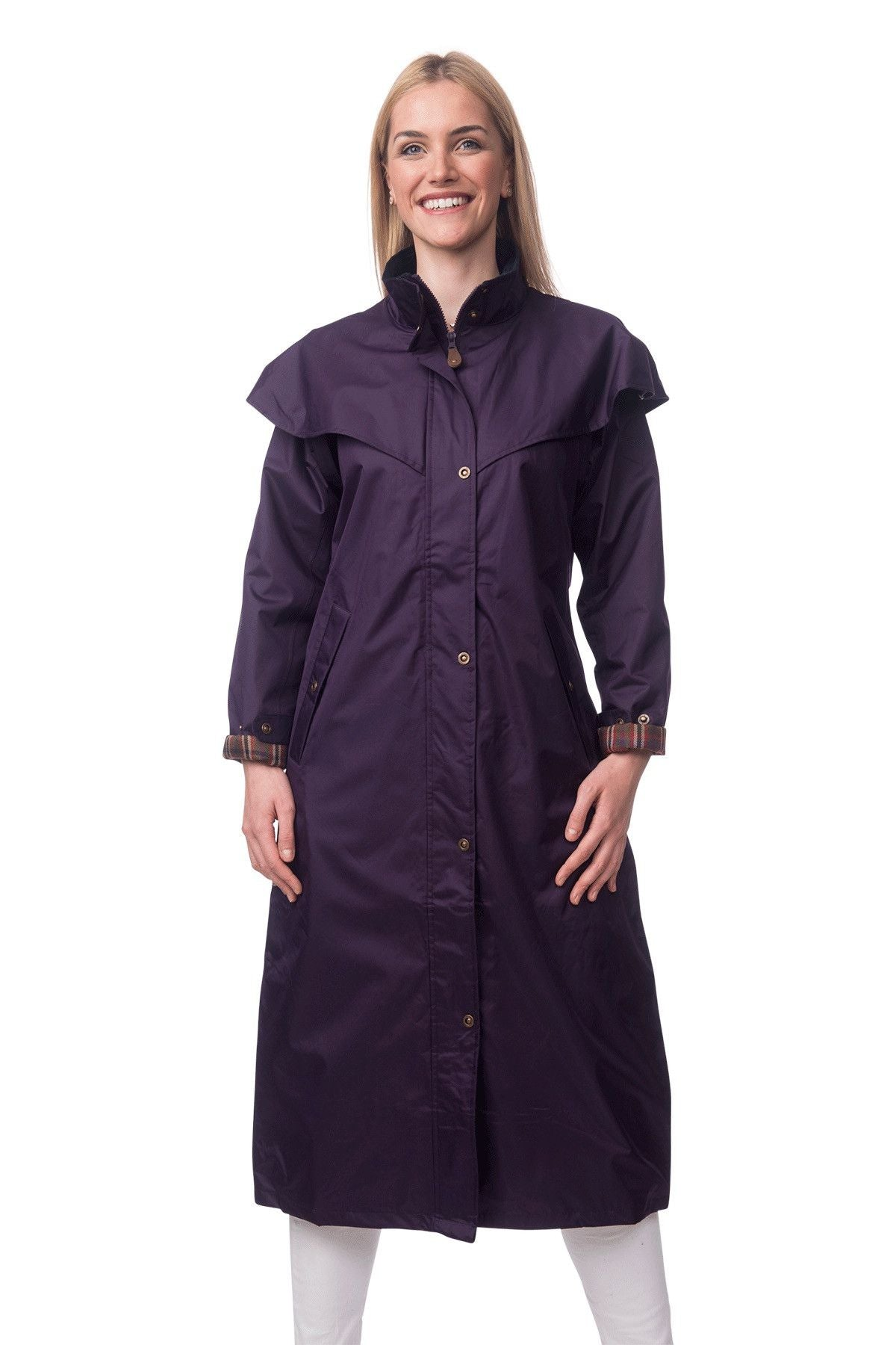 35b4799b15d Target Dry Outback 2 Womens Full Length Rain Coat