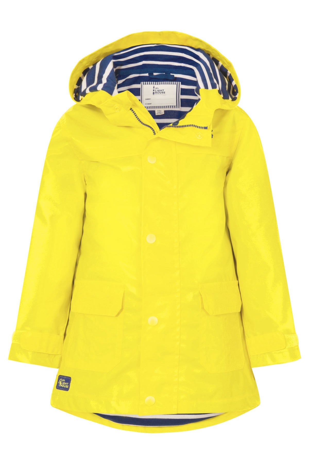cd0e03515 Sailor Boys Rubber Rain Coat