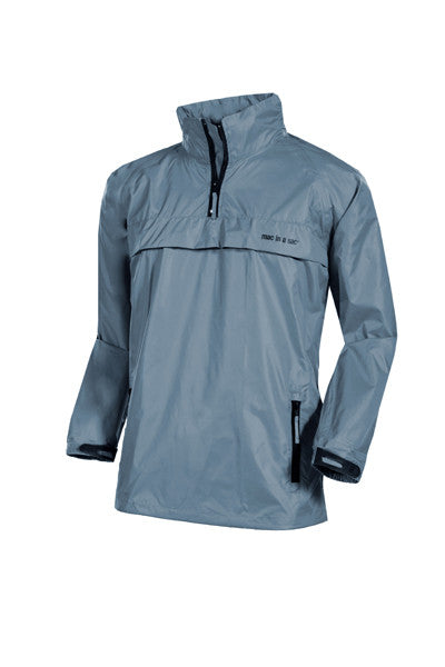 dry cagoule