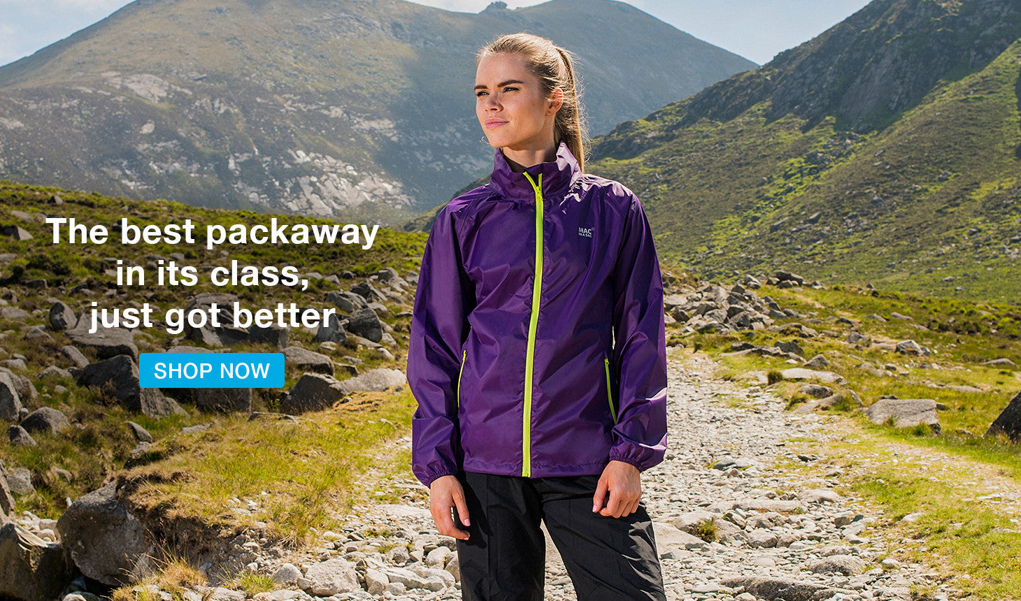 mac in a sac, lightweight waterproof packable jackets, best lightweight rain jacket