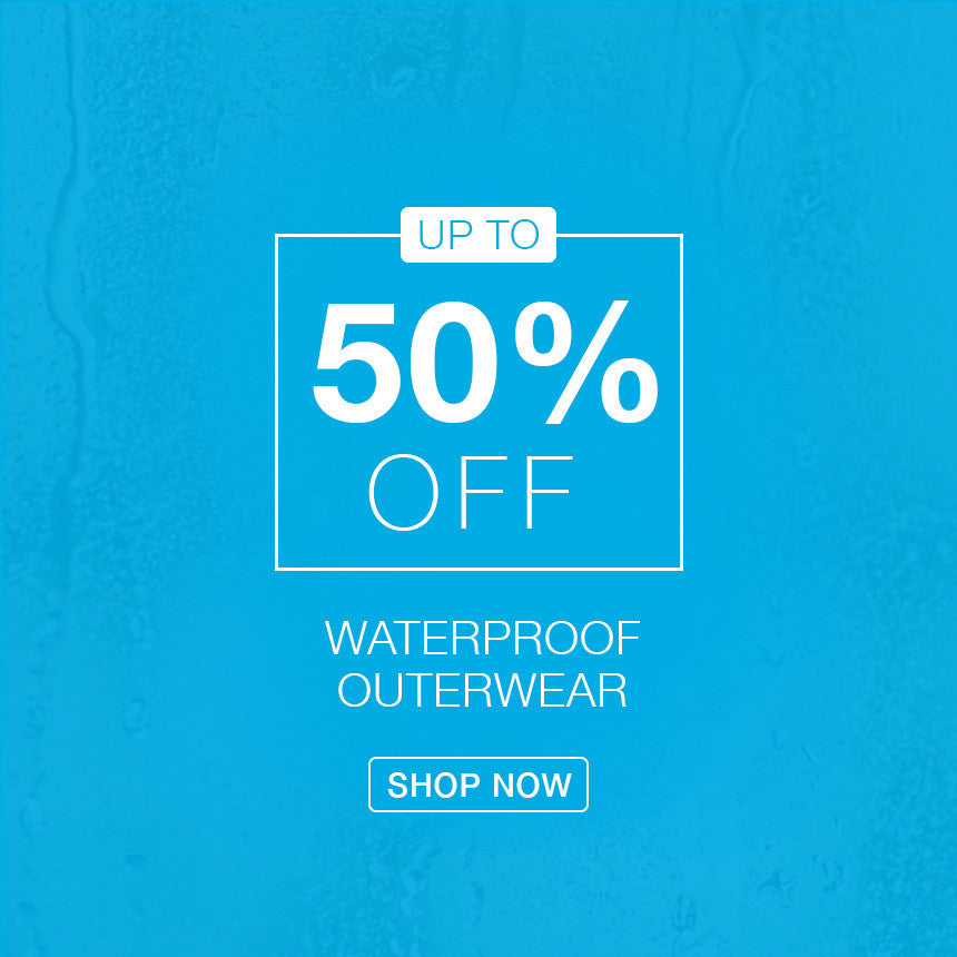 waterproof outerwear clearance sale, mac in a sac, target dry