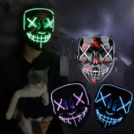 HorrorParty Mask