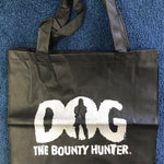 DOG The Bounty Hunter Tote Bag