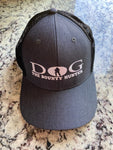 DOG Trucker Hat - Limited Edition!