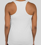B.E.T.H. White Tank Top *JUST ARRIVED!*