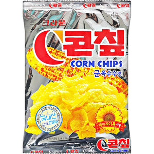 Crown Corn Chip 70g