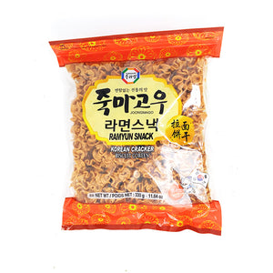 Surasang Korean Cracker Ramen Snack  360g