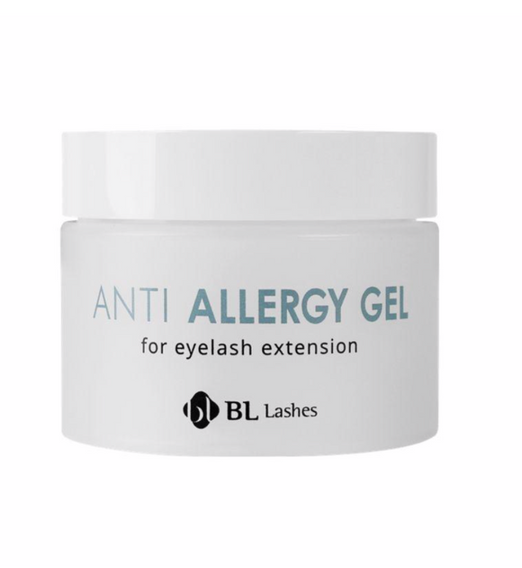 Anti-allergy gel, bl lashes, Gel anti alergia, Pestaña de extension, pestaña mink, extension de pestaña