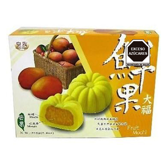 Royal Family Mochi de Mango