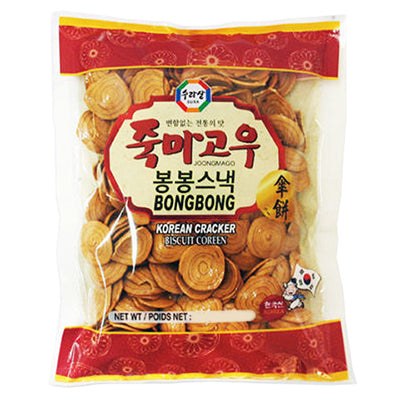 Surasang Korean Cracker Bong Bong  360g