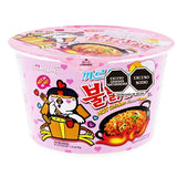 Samyang Hot Chicken Big Bowl Carbo 105g