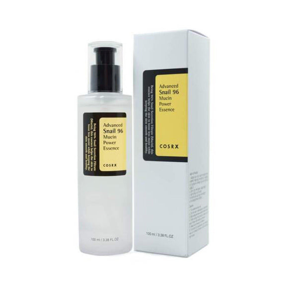 Corsx Advanced Snail 96 Mucin Power Essence