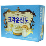 Crown Sando Sabor Crema 161g