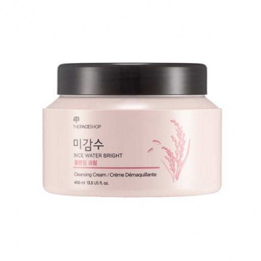 The Face Shop RWB. Cleansing Cream 400ml