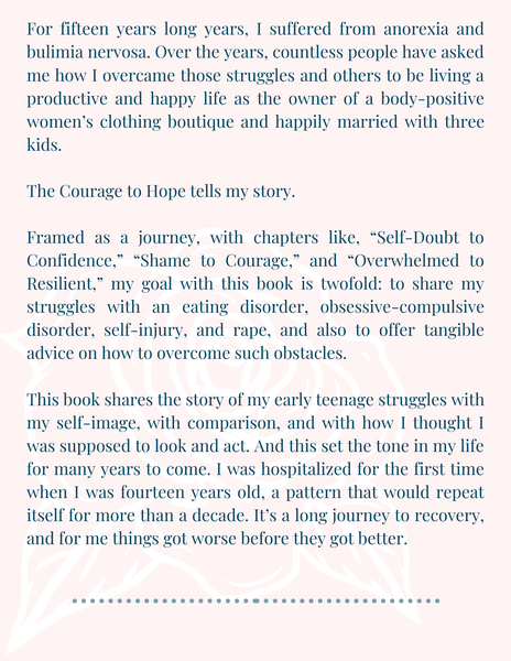 Courage to Hope