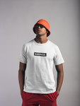 Box Logo Short Sleeved  T-Shirt