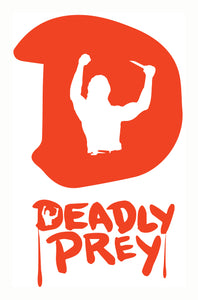 Deadly Prey Gallery