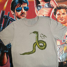 Load image into Gallery viewer, Deadly Prey Gallery Brew Snake Tee Shirt