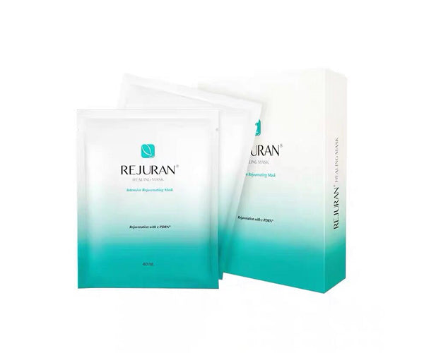 [2531] Rejuran Mask (5 pcs in 1 box) $60 | Member $51
