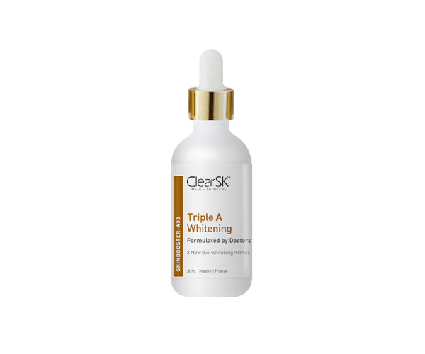 [2300] Triple A Whitening Serum $148 | Member $126
