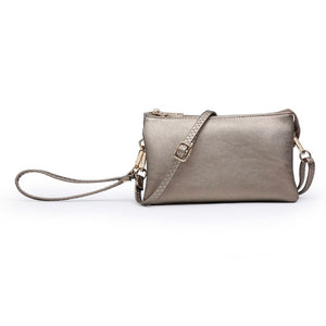 Crossbody Wallet Bag