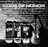 Code of Honor Backpatch