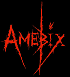 Amebix #3 Logo Backpatch