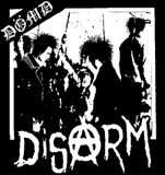 Disarm Backpatch