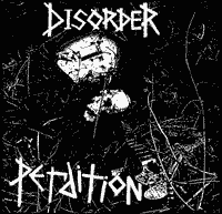 Disorder #1 Backpatch